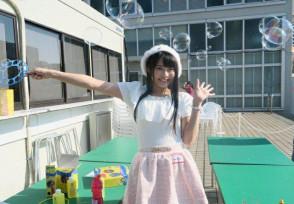 나츠메 아이리 (Airi Natsume . なつめ愛莉) 6