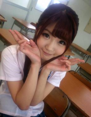 카와무라 마야 (Maya Kawamura . 川村まや) 5