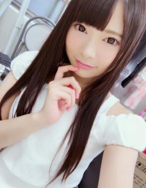나츠메 아이리 (Airi Natsume . なつめ愛莉) 1