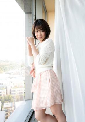 니노미야 사키 (Saki Ninomiya . 二宮沙樹) 4